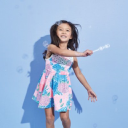 Dfw Child logo icon