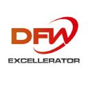 Dfw Excellerator logo icon