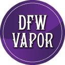 Dfw Vapor logo icon
