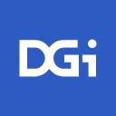 Dg logo icon