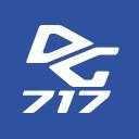 Dg717 logo icon