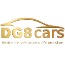 Dg8cars logo icon