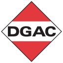 Dangerous Goods Advisory Council logo icon