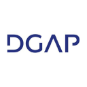 Deutsche Gesellschaft Für Auswärtige Politik E logo icon