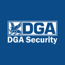 Dga Security logo icon