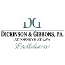 Dickinson & Gibbons logo icon