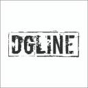 Dg Line logo icon