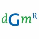 Dgmr logo icon