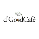 D'good Café logo icon
