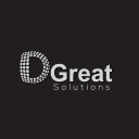 D Great Solutions logo icon