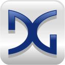 Dg Tech logo icon