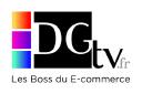 Dgtv logo icon