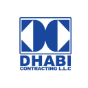 Dhabi Contracting Llc logo icon
