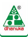Dhanuka logo icon