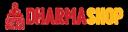 Dharmashop logo icon