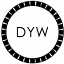 Dharma Yoga Wheel ™ logo icon