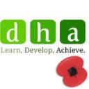 Dh Associates logo icon