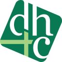 Dhc logo icon