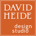 David Heide Design Studio logo