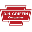 Griffin logo icon
