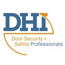 Dhi logo icon