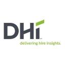 Dhi Group Inc logo icon