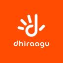 Dhiraagu logo icon
