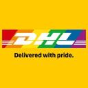 Dhl logo icon