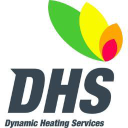 Dhs logo icon