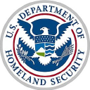 Department of Homeland Security Company Logo