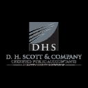 D. H. Scott & Company logo