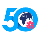 Dhs Program logo icon