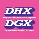 Dhx logo icon