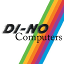 Di No Computers Inc logo icon