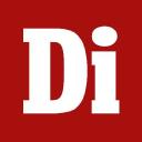 Dagens Industri logo icon