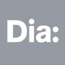 Dia Art logo icon