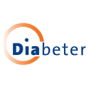 Diabeter logo icon