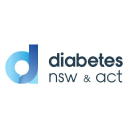 Diabetes Nsw logo icon