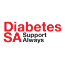 Diabetes Sa logo icon