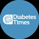 The Diabetes Times logo icon