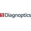 Diagnoptics logo icon