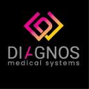Diagnos logo icon