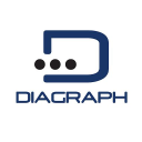 Diagraph logo icon
