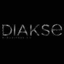 Diakse E logo icon