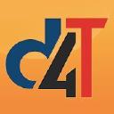 Dial4 Trade logo icon