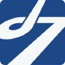 Dial 7 logo icon