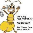 Dial-a-Bug Pest Control , Inc. logo