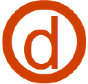 Dialect Blog logo icon