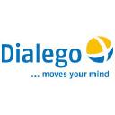 Dialego logo icon