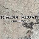 Dialma Brown logo icon